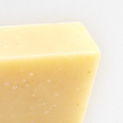 Citrus Herb in all-natural Bar Soap